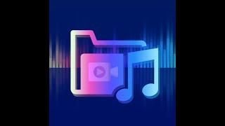 Folder Music Player screenshot 4