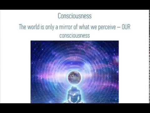 Quantum Theory, Health and Consciousness!