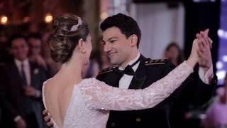 Valsa de casamento - Paula e Luís Guilherme - 28.10.2017