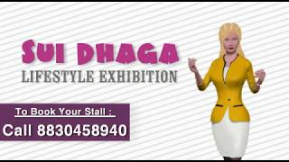 SUI DHAGA LIFESTYLE EXHIBITION In Pune
