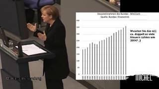 Merkel und die