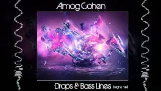 Almog Cohen - Drop & Bass Lines (Original Mix)