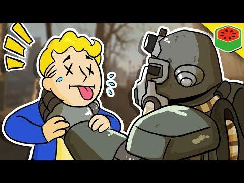 PVP RAID BOSS   Fallout 76 - The Dream Team thumbnail