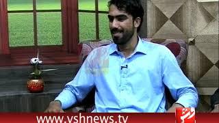 Vshey Sohob EP # 1900 seg 02 guest Hammad Ali &Saeed Shahdad (17-10-18)