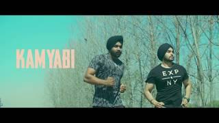 KAMYABI Harkirat Chhina (Teaser) Jassi X | Latest Punjabi Songs 2018 | Juke Dock
