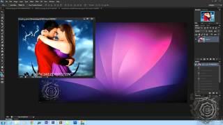 كورس الاحترافى الكامل photoshop cc & cs6 المحاضرة الثانية ((4))