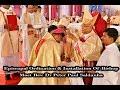 Episcopal Ordination & Installation Of Bishop,Most Rev. Dr Peter Paul Saldanha