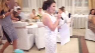 Свадьба поздравление молодых