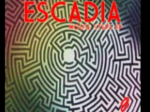 Escadia 'Mouse Steps' (Original Mix)