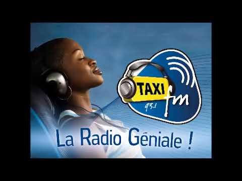 Emission Taxi Media Show du 13 Décembre 2017 Radio Taxi Fm Togo