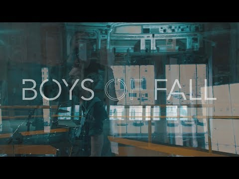 Boys Of Fall - No Good For Me (Official Music Video)