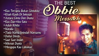 Download Lagu Obbie Messakh - The Best Obbie Messakh mp3