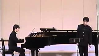 1998年度 神奈川県立平塚江南高校 合唱コンクール 余興.