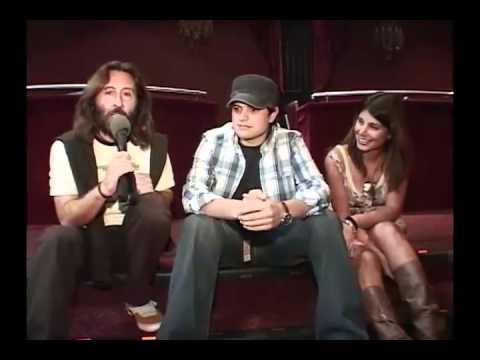 homayoun khosravi interview kiosk (ziafat)