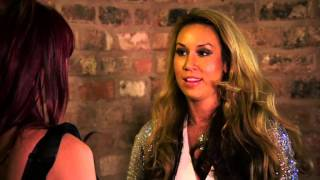 The Real Housewives of Cheshire | Lauren and Ampika's Heart-To-Heart | ITVBe