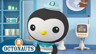 Octonauts - Helping Others in Need | Cartoons for Kids | Underwater Sea Education