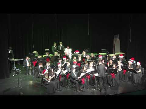 Lynden High School 2018 Holiday Concert