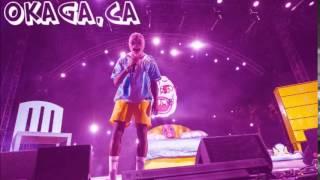Tyler The Creator - Cherry Bomb [2015] - Okaga, CA (Screwed)
