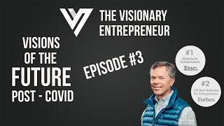 Visions of the Future - David Skok - Episode #3