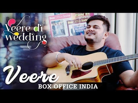 Singer - Composer  Vishal Mishra Croons Love Songs In This Fun Session With Box Office India