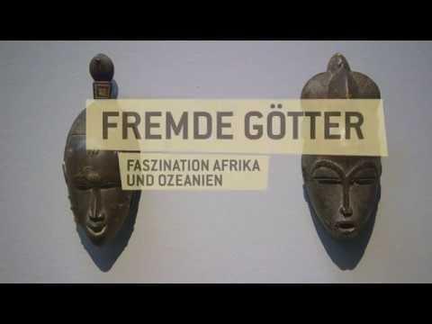 Fremde Goetter im Leopold Museum
