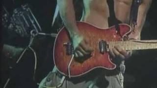 VAN HALEN - dreams (live 2004)