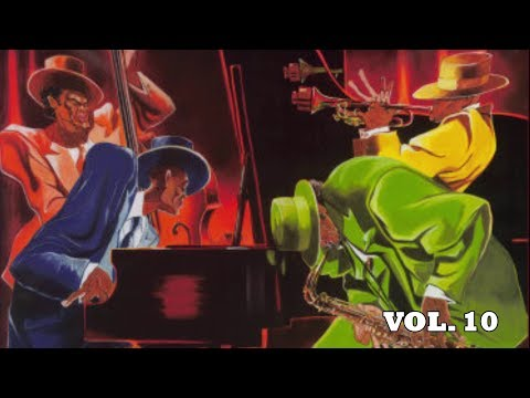 ♪ Jazz/Funk/Swing en videojuegos (Jazz in videogames compilation) VOL. 10