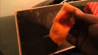 Как удалить монтажную пену с паркетной доски(, 2013-08-25T21:19:42.000Z)