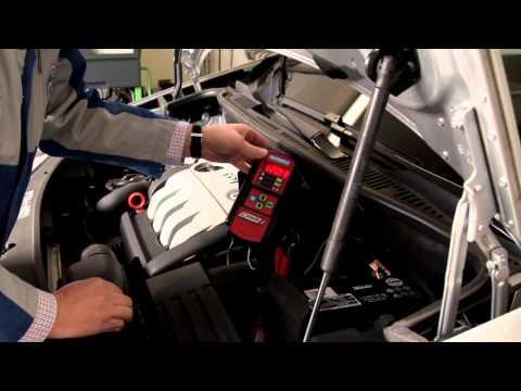 Autobatterien: Worauf Achten?