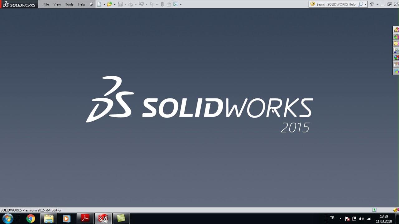 Solidworks Flow Simulation (Piston ve Sensör Montajı - Öğrencilerden)