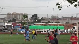 Pipasrio - Terminal das Cargas SP parte ...