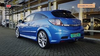 opel Astra H buyers review