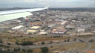 Marseille Provence Airport Landing Air France