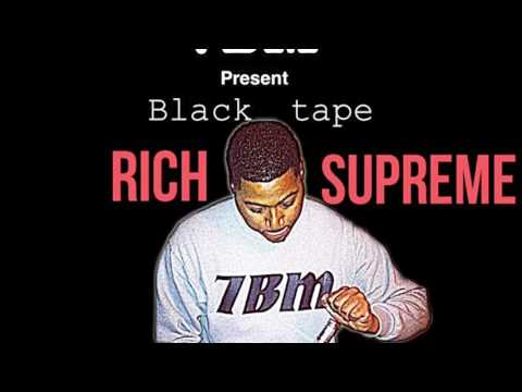 "Richie Supreme ""225 To 504"""