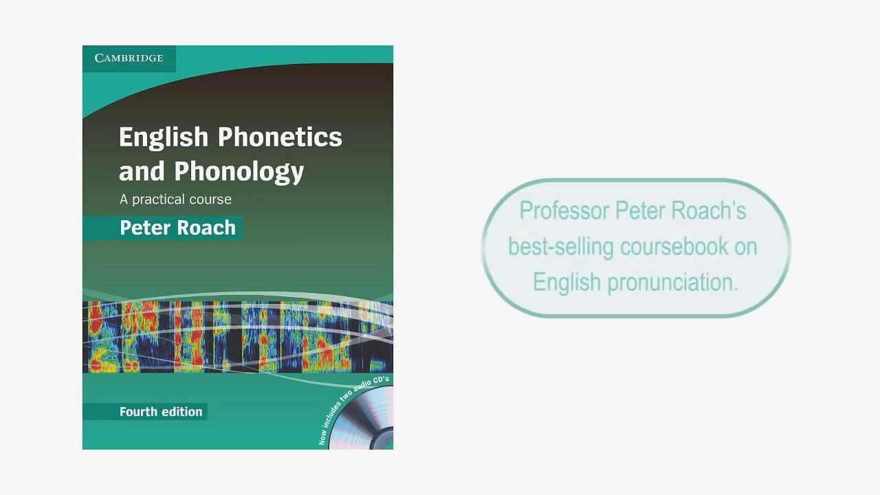 English phonetics and phonology enhanced ebook youtube english phonetics and phonology enhanced ebook fandeluxe Images