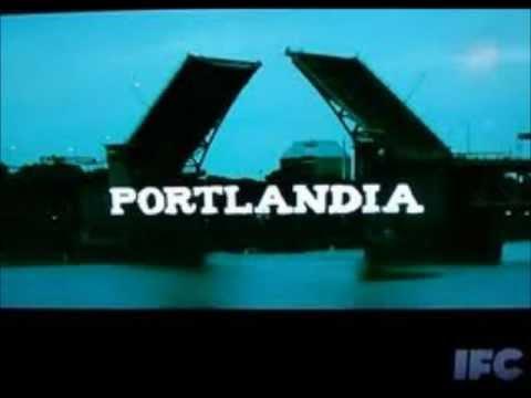Portlandia theme song