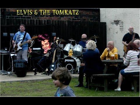 TOMKATZ LIVE AT HEANOR