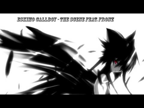 [Nightcore] ESKIMO CALLBOY - The Scene feat. Fronz