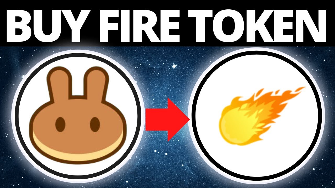How To Buy Fire Token On PancakeSwap (FIRE Crypto)
