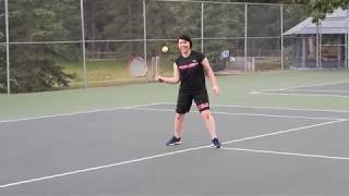 Tennis Banff, Czeck VS Japan