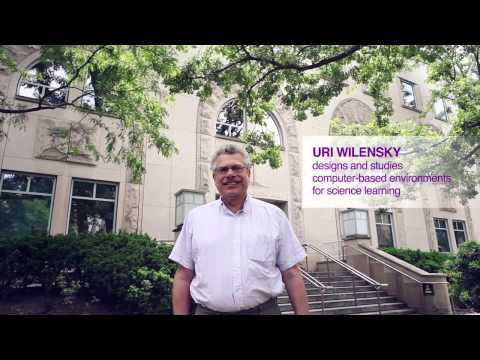 Making Things Better - Northwestern University School of Education and Social Policy