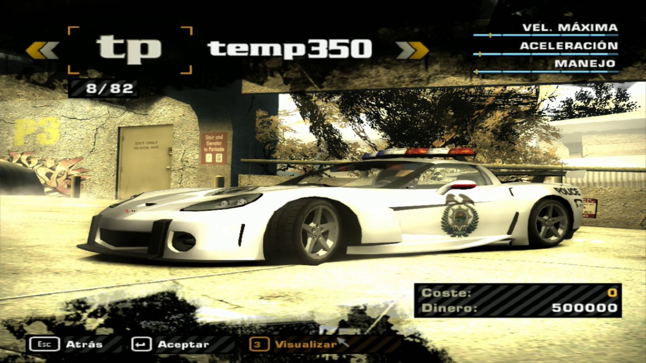 trucos para need for speed sin limites
