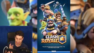 """NAPOKON NOVA ARENA I  KLAN!!!""-CLASH ROYALE part 3."