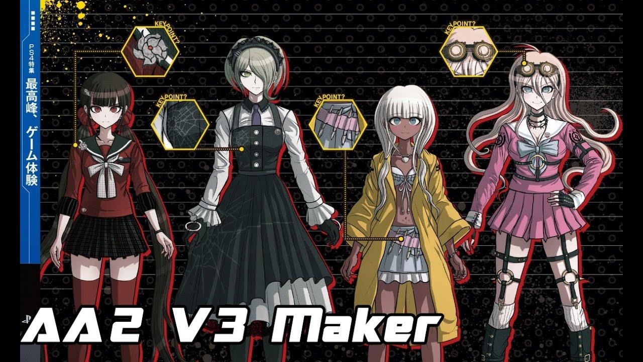 Aa2 Character