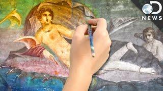 How Science Reveals The Hidden Secrets In Art