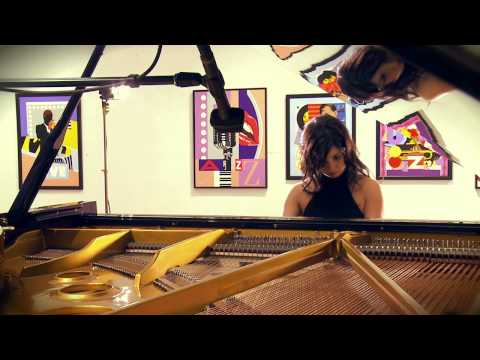 Fade to Black - Metallica (piano cover) - Isabelle Mathieu, pianiste