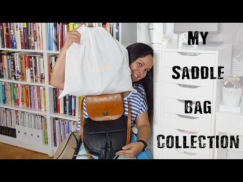 Saddle Bag Collection