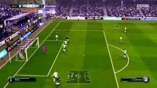 Frantix plays: FIFA game 3