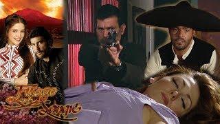 Fuego en la sangre - Capítulo 146: Fernando comienza la venganza contra los Reyes | Tlnovelas