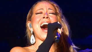 10 Times Mariah Carey Got PISSED At Her Own Vocals!